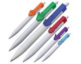 Kugelschreiber mit Handclip